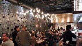 Just Opened: Guu Izakaya slings Japanese beer and comfort food on Church Street