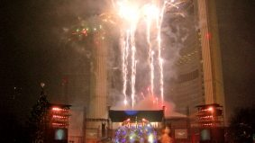 Toronto New Year's Eve celebrations: a 10-part field guide
