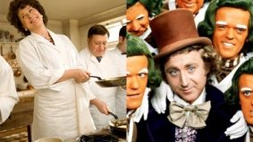 Best food movies of all time, rejecting Michelin stars, a bagel Toronto can call its own