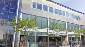 Shoppers Drug Mart will open at Queen and John