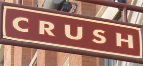 Jamieson Kerr talks about selling Crush and opening a second Queen and Beaver-esque pub