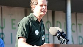 The 13 weird things we learned about John Mackey, Whole Foods honcho