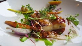 The 69 best restaurants of Winterlicious