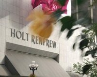 Holt Renfrew replaces president with Canadian Tire exec