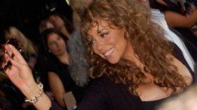 Mariah Carey champagne, U.K. considers butter ban, Kraft and Cadbury to merge
