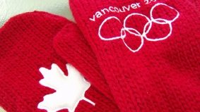 Americans win Olympic mittens by perpetuating Canadian stereotypes