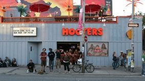 Hooters is up for sale with a $250-million price tag