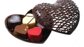 Super Shopper: the ultimate aphrodisiacs for V Day