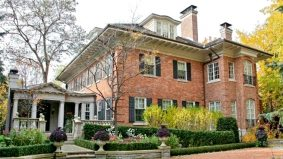 House of the week: $12 million worth of charm in Forest Hill