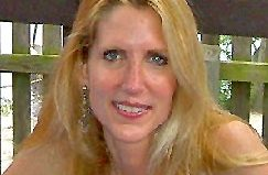Ann Coulter stands up to protestors by giving them exactly what they want—her absence