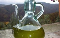 That EVOO may have lost its extra virginity