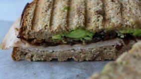 Weekly Lunch Pick: Sky Blue Sky Sandwich Company