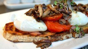 Where to eat lunch this week: Holts Café