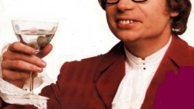 Mike Myers making another Austin Powers movie