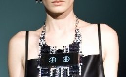 Evan Biddell's top-secret fashion week plans