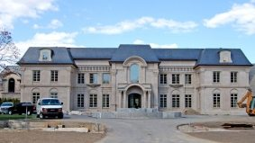 House of the week: Bridle Path's new $23-million mansion from HGTV host