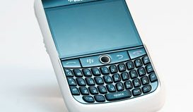 BlackBerry hype: if this story were about Apple, you'd have read it by now