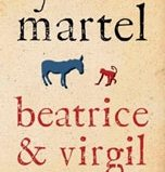 Yann Martel's new book hits shelves today