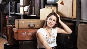 Bright star: we chat with Stratford's new Evita
