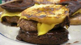 Tim Hortons adapts to American way of life as doughnuts become hamburger buns