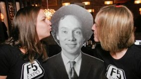 Five reasons why Malcolm Gladwell is a super-genius with world domination ambitions