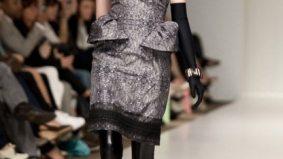 Lucian Matis will not show at Toronto fashion week next season