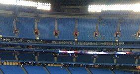 A great night for Toronto sports fan masochism