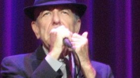 """Kelly Cutrone dishes about her crush on """"smoking hot"""" Leonard Cohen"""
