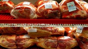 Meat isn't as bad for the environment as previously thought: study