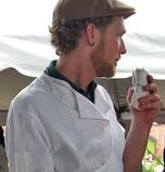 Ex-Coca chef Nathan Isberg to open new restaurant on Dundas West