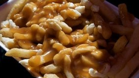 Poutine-eating contest at TFC game means Toronto might win something at TFC game