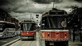 McGuinty to Toronto: no deal on TTC money this year