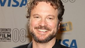 Green Living Show lures Colin Firth to Toronto with award