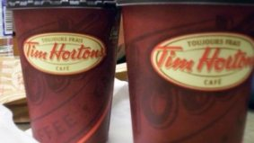 Tim Hortons exempt from Kandahar fast-food ban