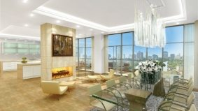 House of the week: a $12.8-million customizable Yorkville penthouse
