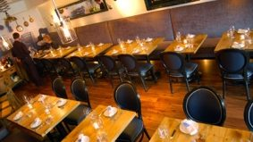 Just opened: Malena, by the restaurateurs who brought L'Unità to Yorkville