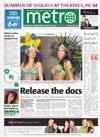 Metro newspaper threatens to take away sudoku