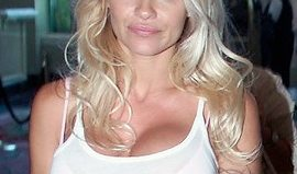 Blame Canada for California debt crisis: Pamela Anderson owes state almost $500,000