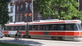 Details magazine takes on Toronto, barely leaves 501 streetcar