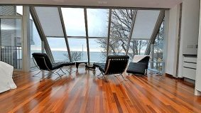 House of the week: $1.2 million for flawless views of Lake Ontario