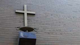 Catholicism surges in popularity among unemployed teachers