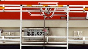 Cyclists and managers: good news and bad news for the TTC