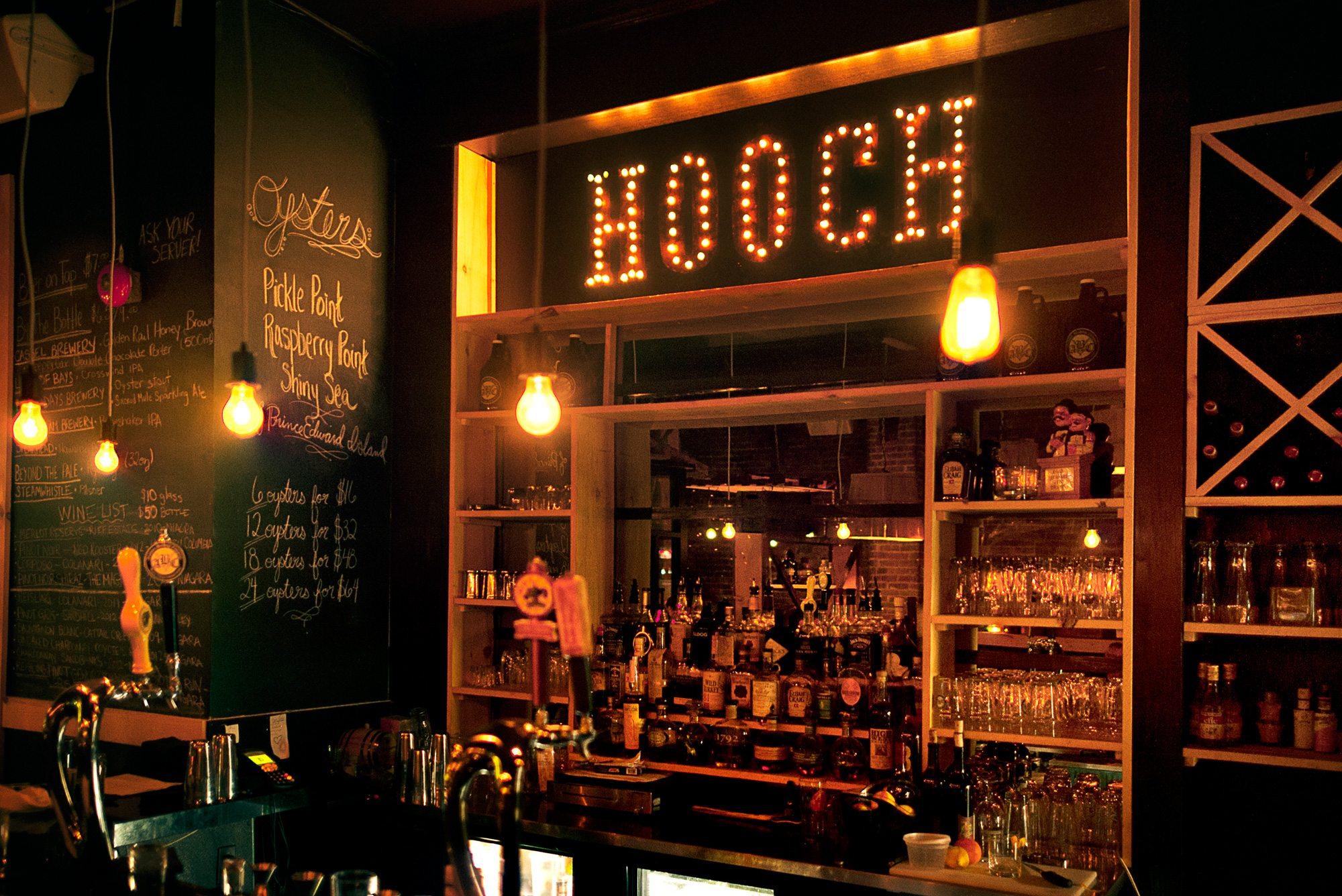 hooch-alt