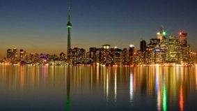 "Toronto named one of the world's ""emerging"" destinations"