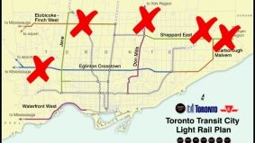 Compromised Transit City plan doesn't shoot for the moon, won't hit stars, either