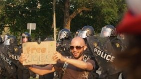 G20 Toronto photo gallery: after the riots