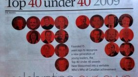 Not one woman under 40 is doing anything noteworthy in Toronto: Globe and Mail