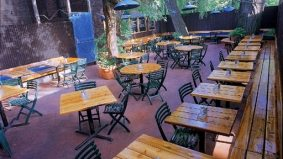 Get outside: Toronto's 10 best patios