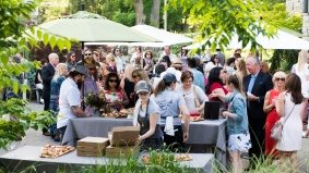 <em>Toronto Life</em>'s Garden Party, a special one-night event to celebrate summer, draws a sellout crowd for the second year in a row