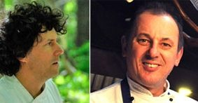Michael Stadtländer and Jamie Kennedy walk away with new Governor General's Cuisine Awards